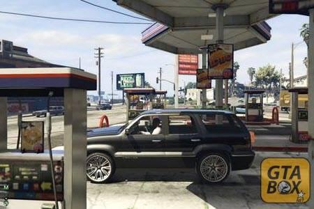 Скачать Моды На Гта 5 На Бензин - фото 7