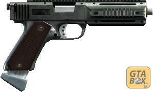 АП Пистолет
