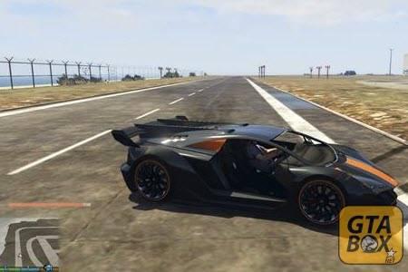 Перегрев автомобиля в GTA 5